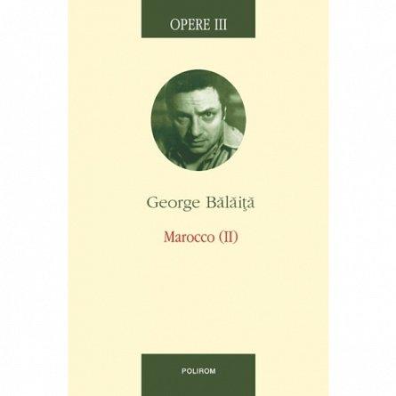 OPERE III: MAROCCO (II)