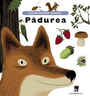 PADUREA-MINI LAROUSSE