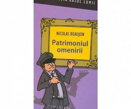 PATRIMONIUL OMENIRII