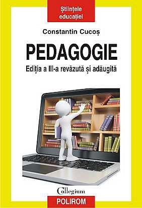 PEDAGOGIE ED 3