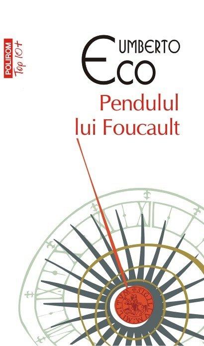 PENDULUL LUI FOUCAULT TOP 10