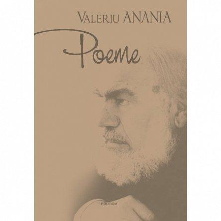 Poeme, Valeriu Anania