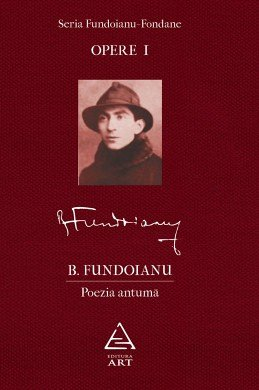 POEZIA ANTUMA, FUNDOIANU-FONDANE