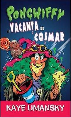 PONGWIFFY SI VACANTA DE COSMAR
