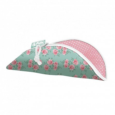 Pouch Cocoon Ladylike Roses