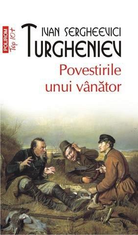 POVESTIRILE UNUI VINATOR Top 10