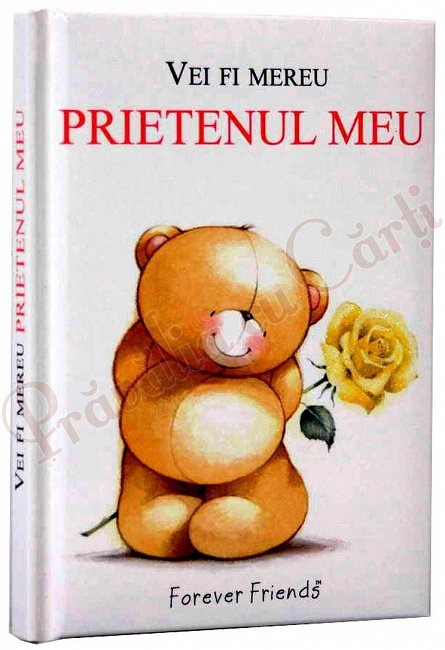 PRIETENUL MEU -URS