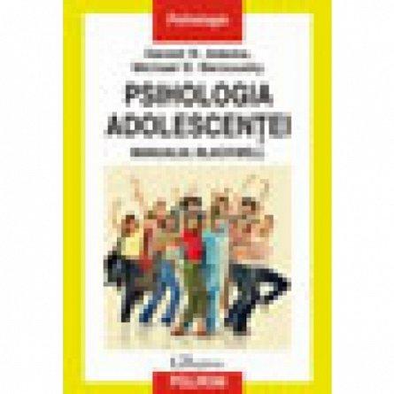 PSIHOLOGIA ADOLESCENTEI. MANUALUL BLACKW