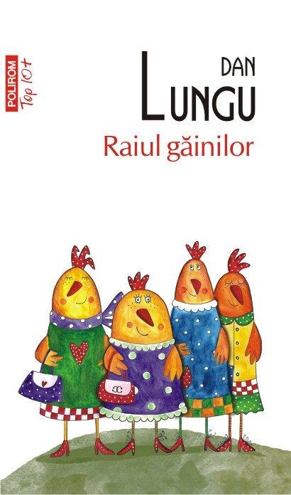 RAIUL GAINILOR TOP 10