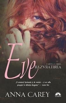 RAZVRATIREA (EVE, VOL 3)