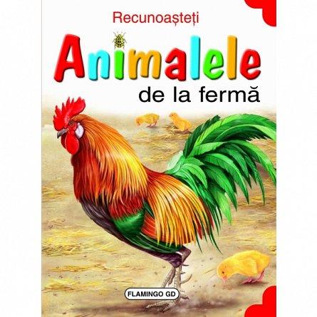 RECUNOASTETI ANIMALELE DE LA FERMA CALUL - REEDITARE