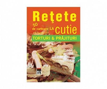 RETETE LA CUTIE -TORTURI &PRAJITURI