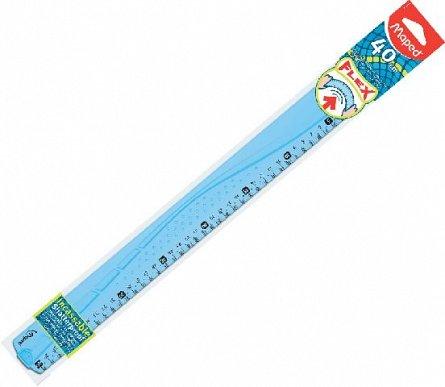 Rigla Maped,40cm,Flex