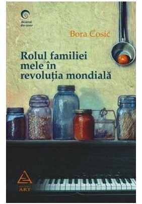 ROLUL FAMILIEI MELE IN REVOLUTIA MONDIAL