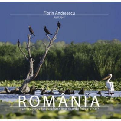ROMANIA O AMINTIRE FOTOGRAFICA ITAL/SPAN
