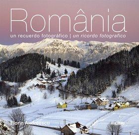 ROMANIA O AMINTIRE FOTOGRAFICA ITALIAN/S