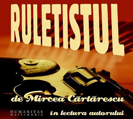 CD RULETISTUL