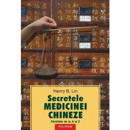 SECRETELE MEDICINEI CHINEZE