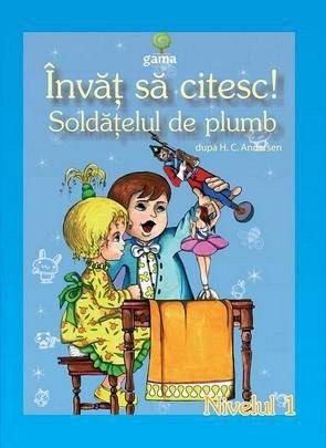 SOLDATELUL DE PLUMB/ ISC.I