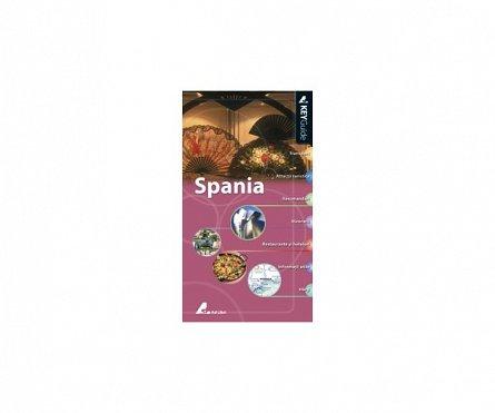 SPANIA KEY GUIDE