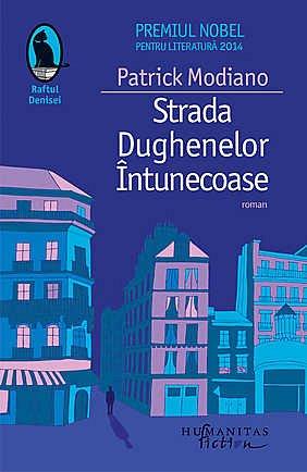 STRADA DUGHENELOR INTUNECOASE