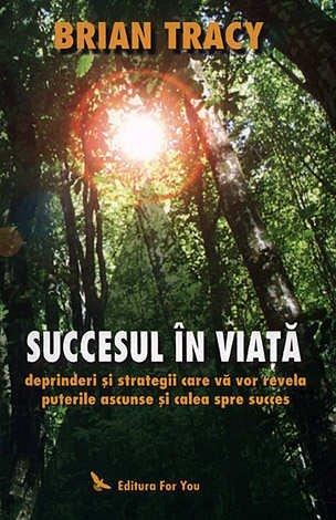 SUCCESUL IN VIATA .
