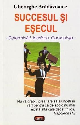 SUCCESUL SI ESECUL