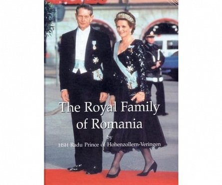 THE ROYAL FAMILY OF ROMANIA