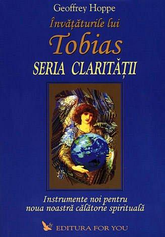 TOBIAS- SERIA CLARITATII