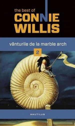 VANTURILE DE LA MARBLE ARCH, VOL 2