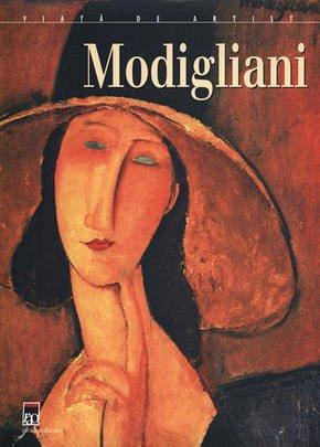 VIATA DE ARTIST- MODIGLIANI