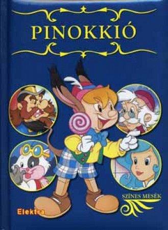 Pinokkio Satu