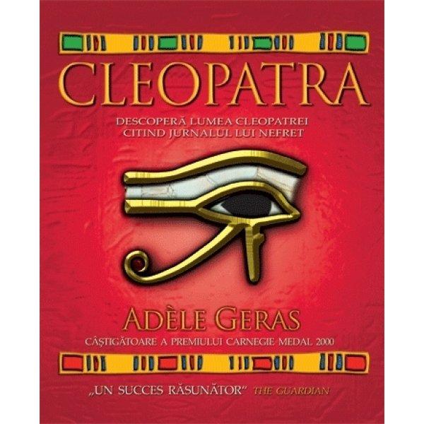 Cleopatra De Adele Geras